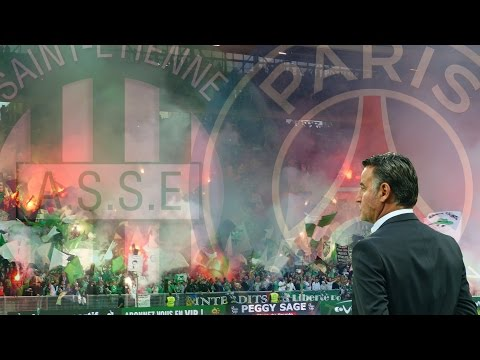ASSE PSG 2016-2017