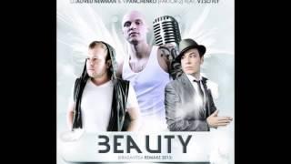 Faktor-2 (V.P.) feat. DJ A.Newman - Красавица RMX