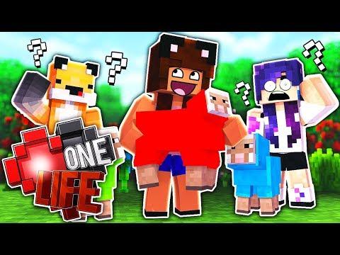 The Sheep THIEF 😈   Minecraft One Life