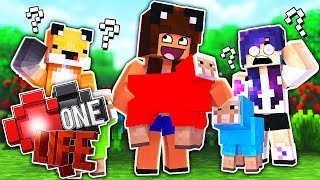 The Sheep THIEF 😈 | Minecraft One Life
