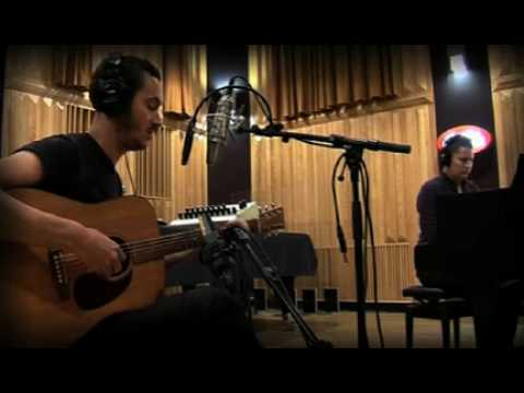 Editors - Papillon (acoustic version)