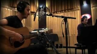 Editors - Papillon (acoustic version)