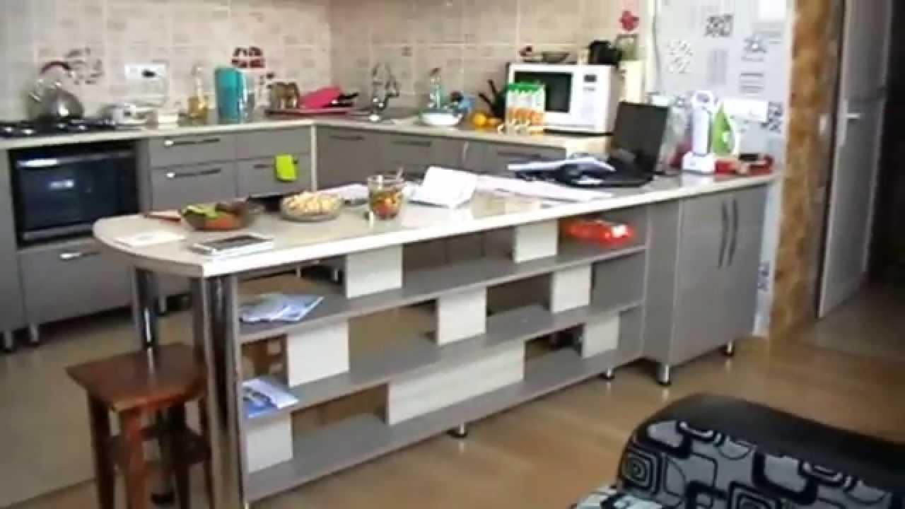Одноэтажный дом из кирпича - YouTube