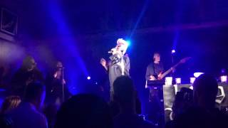 Emeli Sande - Every single little piece 1 LIVE @ People
