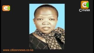 Chepchumba Death Inquest