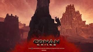 LA KAVERNOJ DE LA SUBKONSCIO // Konan Ekzilitoj (Conan Exiles) #3