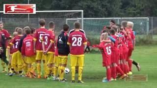 C1-Junioren TSV Klein Berkel – FC Oberes Extertal / MegaMeister2009