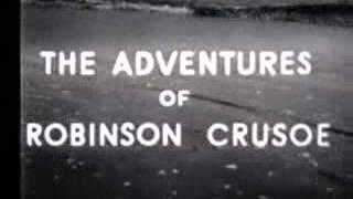 Video Robinson Crusoe TV intro 1964   YouTube download MP3, 3GP, MP4, WEBM, AVI, FLV Desember 2017