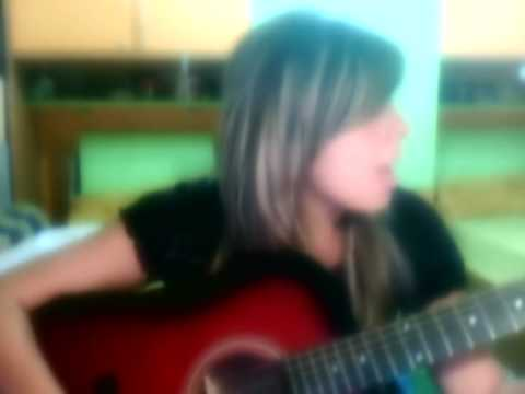 Love The Way You Lie' By Eminem And 'Airplanes' By B.o.B - Acoustic Cover