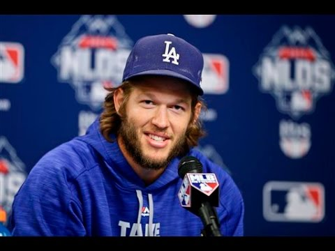 Clayton Kershaw Ultimate 2015 Highlights