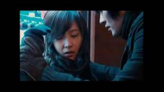 White Snow ~ Eru ( Korean Song )