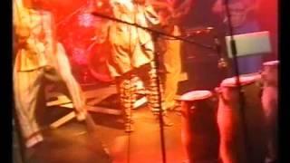 Esiah (Live set) - Nii Tagoe