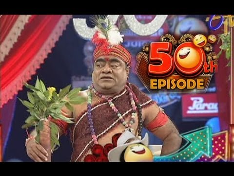 Jabardasth - 16th January 2014 - జబర్దస్త్ - Full Episode (Special Comedy)