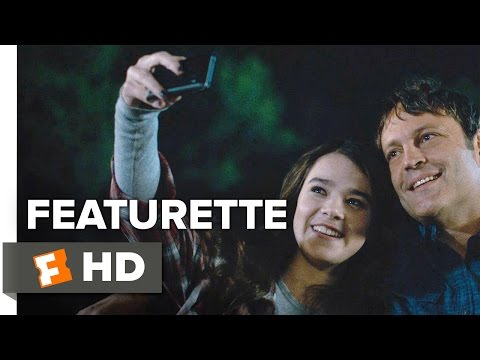 Term Life Featurette - Story (2016) - Vince Vaughn, Hailee Steinfeld Movie HD