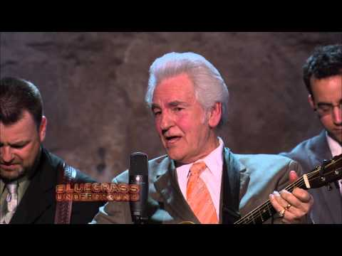 Del McCoury Bands Vincent Black Lightning from BLUEGRASS UNDERGROUND