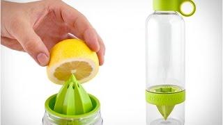 Citrus Zinger - PRODUCT REVIEW