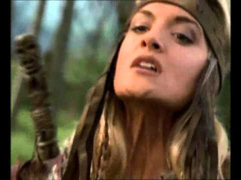 Protectors Of The Amazon's Earth (Xena - Warrior Princess)
