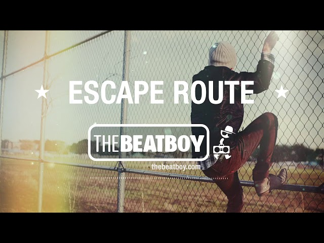 🔶ESCAPE ROUTE🔶 - Tory Lanez Type Beat  | Trap Pop Rap Instrumental (Prod: THEBEATBOY)