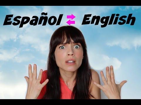 Translating Spanish into English!
