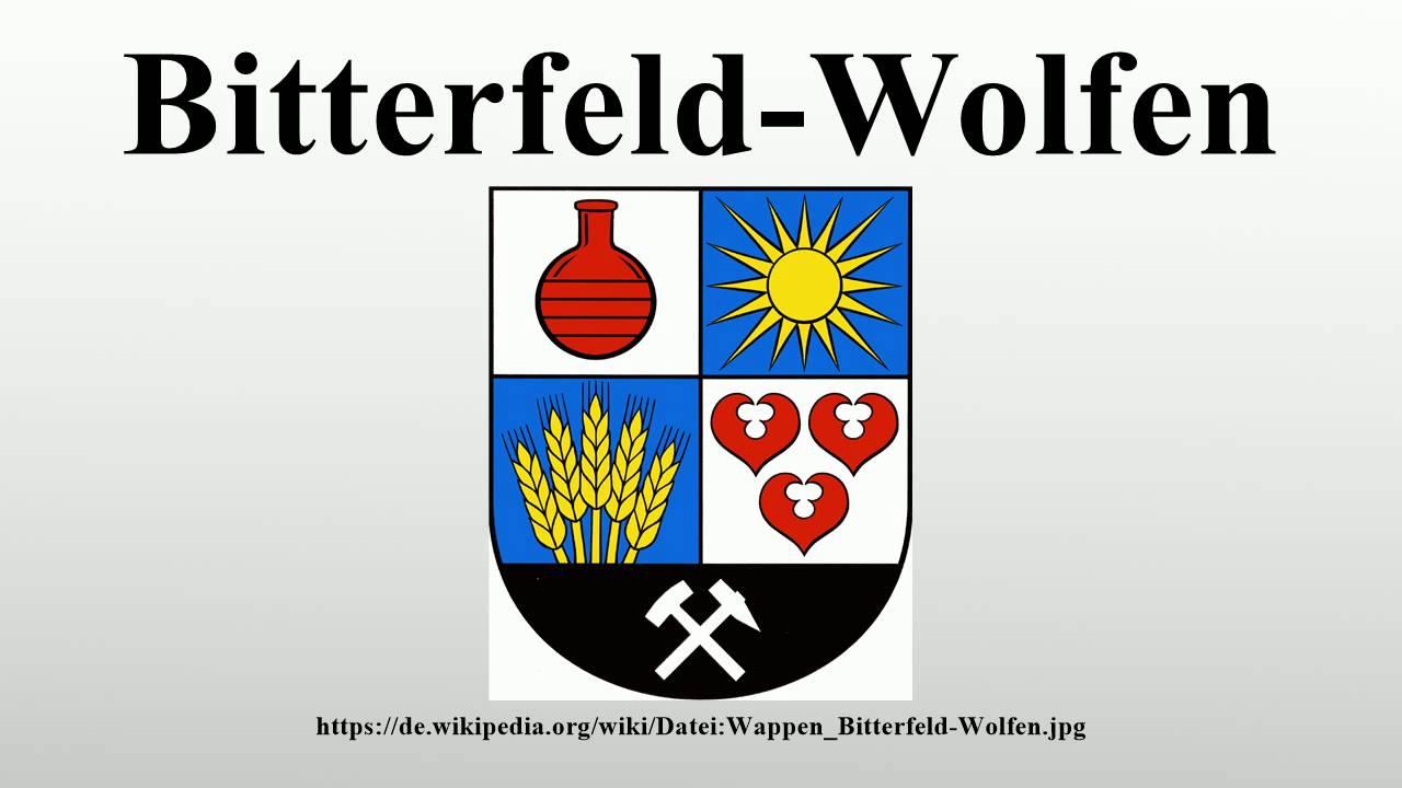 Bitterfeld Wolfen