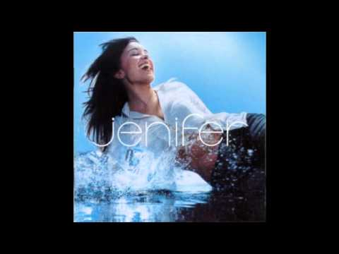 Jenifer - J'attends L'amour