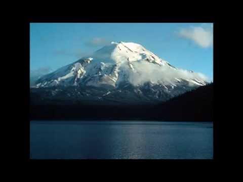 Northwest Passages I.  Mt  St  Helens Fury