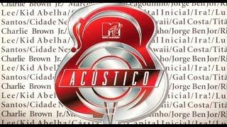Baixar Acústico MTV - Banda Ira! - Making Off (2004)