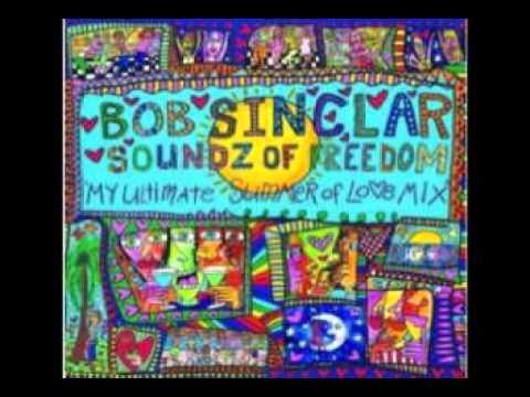 BOB SINCLAR - ultimate funk (tocadisco REMIX)