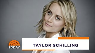Taylor Schilling On New Movie 'Family' And 'Orange Is The New Black' Ending | TODAY