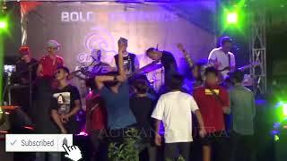 Jalan-Jalan (cover) - Derama Band l Cirebon Waterland