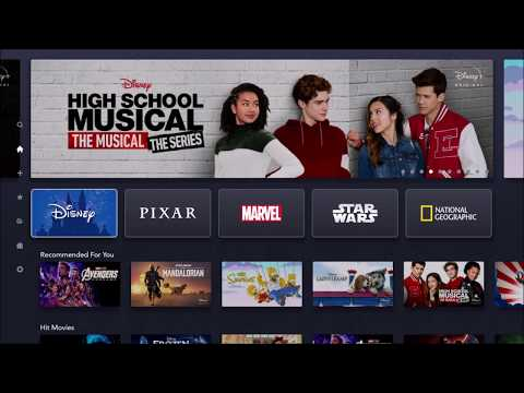 disney+-app-preview-app-walkthrough---disney-plus-review---disney+-application-preview-fire-tv