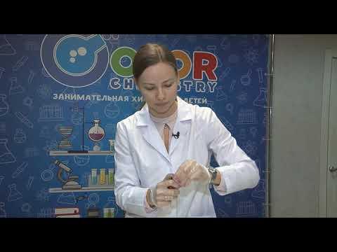 Как приготовить антисептик для рук