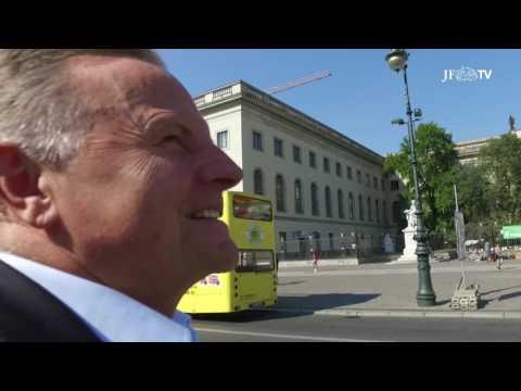 JF-TV: Vorschau zur Wahl in Berlin 2016