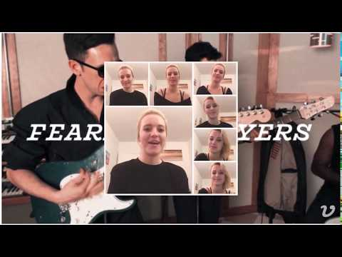 The Fearless Flyers 'Under The Sea' W/VOCAL (Phoebe Katis)