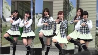 【AKB48被災地訪問】⑩ギンガムチェック【岩手県宮古】