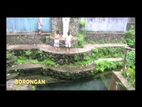 Borongan Music Video