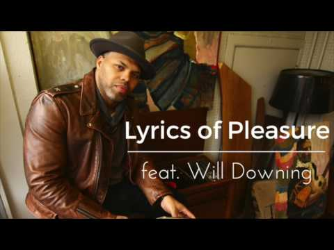 NEW MUSIC: Lyrics Of Pleasure feat. Will Downing (Wind EP)