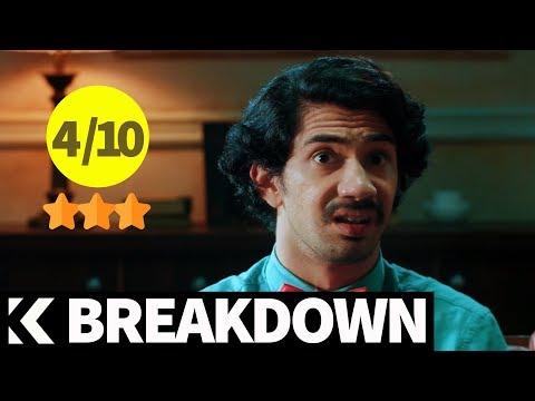 Breakdown: Benyamin Biang Kerok (2018) - Reza Rahadian, Meriam Bellina