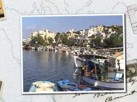 Elounda Resort Video, Crete, Greek Islands, Real Holiday Rep