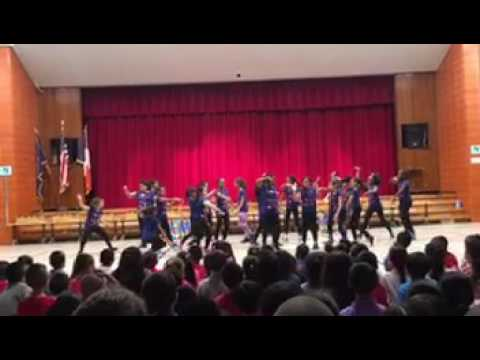 """PS 126 Final Performance Spring 2017 """"Kill em with Kindness"""""""