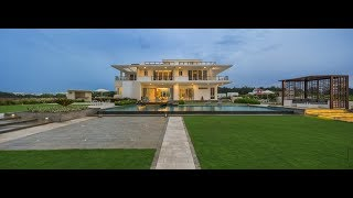 11,000 sq ft Villa on the Sea in Chennai By SVA | Shripal & Venkat Architects + One Landscape