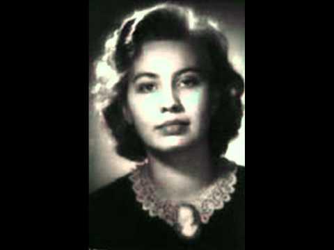 Fryderyk Chopin, Mazurki z Op.7 - Barbara Hesse-Bukowska,1955r!