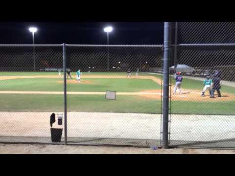 Jake Sadowitz Pitching PG Jupiter vs Cardinal Scout Chandler2 Oct 2014
