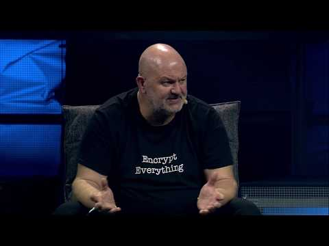 Fireside Chat with Amazon CTO Dr. Werner Vogels