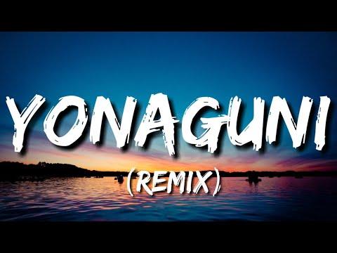 Bad Bunny – Yonaguni (Lyrics/Letras)