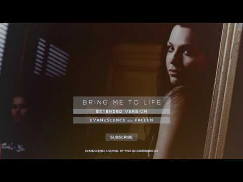 Evanescence: Bring Me To Life (Extended Version)