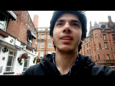 Pakistani in Manchester City Centre from YouTube · Duration:  9 minutes 52 seconds