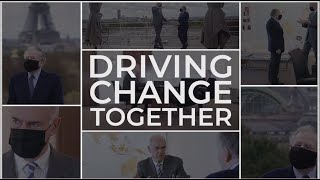 Essilor and the FIA renew and deepen partnership to lead global change on vision and safe mobility