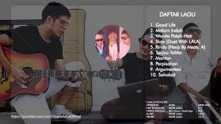 Jabalrootz - Good Life (Full Album)