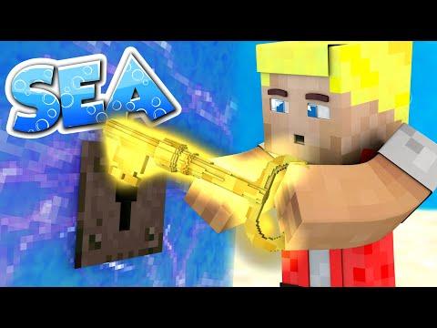 Mega Base Erweiterung! - Minecraft SEA - #4